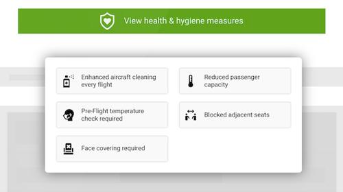 Health & Hygiene Screen-1
